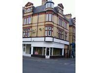 Corner Shop - Southport Town Centre £950pm