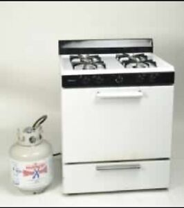 Looking for older propane oven/stove
