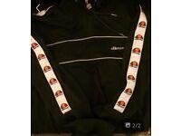 Ellisse hoodie