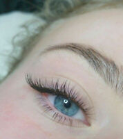 Classically Stunning Lashes!