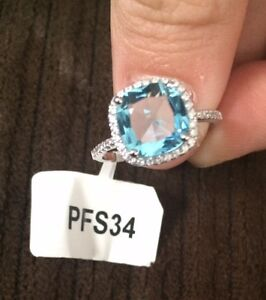 Amazingly beautiful Charmed Aroma sterling silver ring!!!