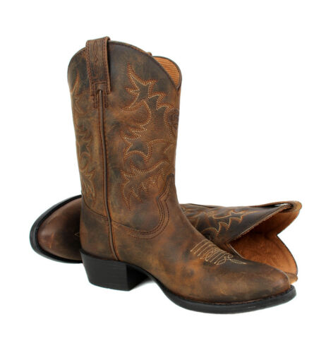 7 Tips on Choosing Cowboy Boots | eBay