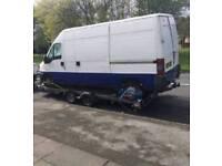 Fancy's Scrap cars 4x4 vans caravans wanted