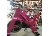 Spin bike - Star trac nxt