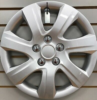 2010 2011 TOYOTA CAMRY 16 7 spoke Hubcap Wheelcover NEW AM
