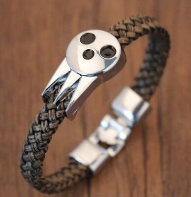 Soul Eater Anime Death Bracelet 8