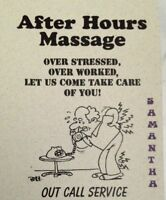 After Hours Massage Therapy