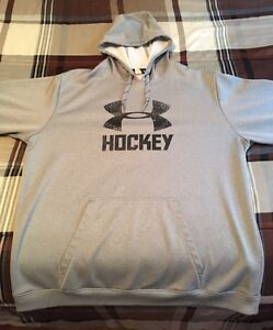 Under Armour Hoody / Colombia Jacket