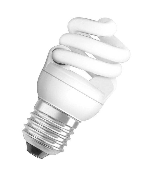 energiesparlampe oder led leuchte die modelle von osram in der bersicht ebay. Black Bedroom Furniture Sets. Home Design Ideas