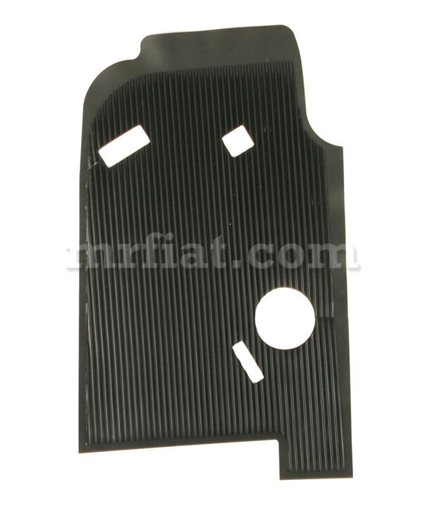 Mercedes W113 230 250 280 Sl Pagoda 1964-1971 Luggage Rubber Mat Right Early New