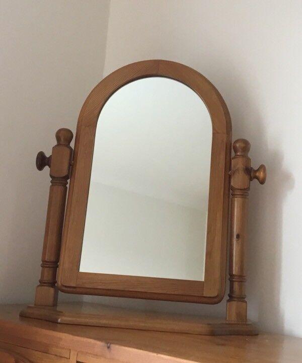 Lovely Ducal Mirror