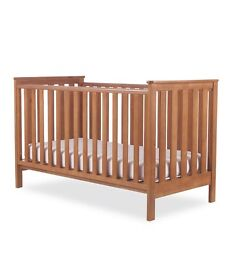 Mothercare Jamestown Cot bed (Two available)