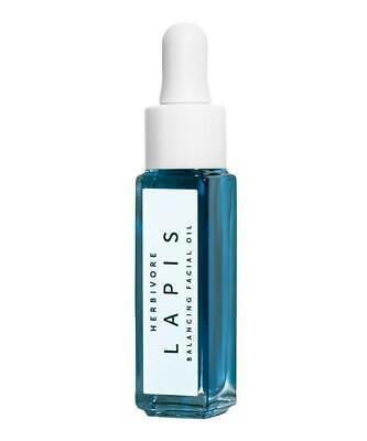 Herbivore Lapis Balancing Facial Oil 8 mL 0.3 oz *NEW*