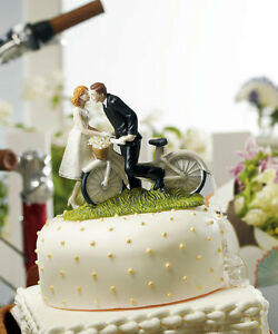 A-Kiss-Above-Bride-and-Groom-Bicycle-Porcelain-Wedding-Cake-Topper