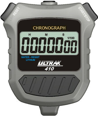 Ultrak 410 Simple Event Timer (Simple Event Timer Stopwatch)