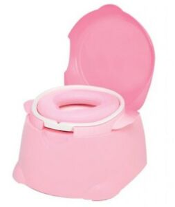 Safety 1st makes the potty training