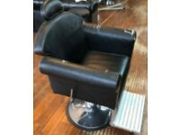 X3 Used Barber chairs £40 each. Collection only SW19 2RR