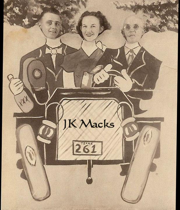 JK Macks