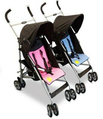Pushchair Pram Buggy Baby Stroller Lightweight Foldable Waterproof
