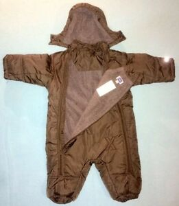 9-12  Month Baby Snow Suit