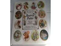 Beatrix Potter Story Book