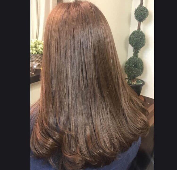 Mobile Hair StraighteningKeratin TreatmentPermanent Blow