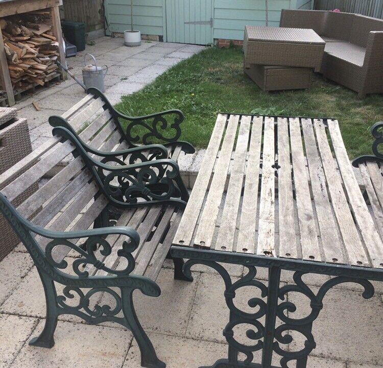 Garden furniture | in Canterbury, Kent | Gumtree
