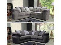 Corner sofa £450