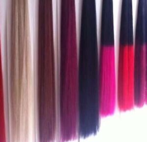 STOCK CLEARANCE - 9A GRADE EURO UNPROCESSED HUMAN HAIR Skye Frankston Area Preview