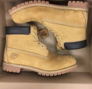 NEW TIMBERLANDS FOR SALE! Size:11.5