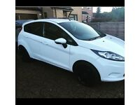 Ford Fiesta 1.2 2009 5 door