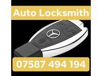 Jaguar smart car keys 2015-2018