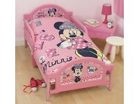 Minnie Mouse Toddler