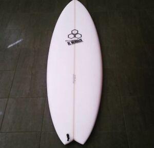 Al Merrick Channel Islands pod surfboard