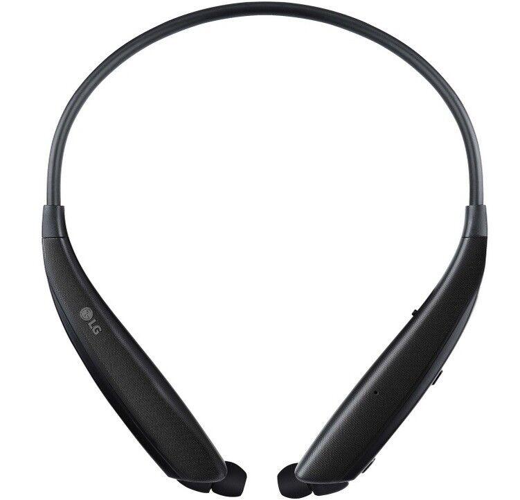 Oem Lg Tone Ultra A Hbs 830 Hbs830 Wireless Bluetooth Stereo Headset Black Jbl 815425020737 Ebay