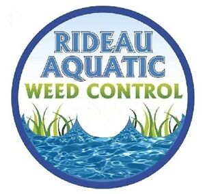 aquatic weed removal services Kingston Kingston Area image 1