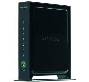 Netgear Wireless N 300 Router WNR2000 V2 wifi