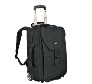 Thinktank Airport Takeoff Rolling Camera Bag/Backpack