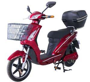 Daymak Sunshine E bike