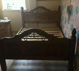 Corona bed for sale