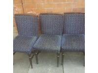 3 dining chairs free delivery