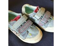 girls shoes from next size 5
