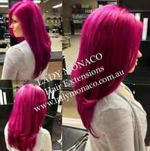 Tape Human Hair Extensions &5 More Styles 2 Learn in 1 DAY 9.5 HR Wollongong Wollongong Area Preview