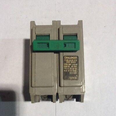Challenger Vc260 Circuit Breaker 60 Amp