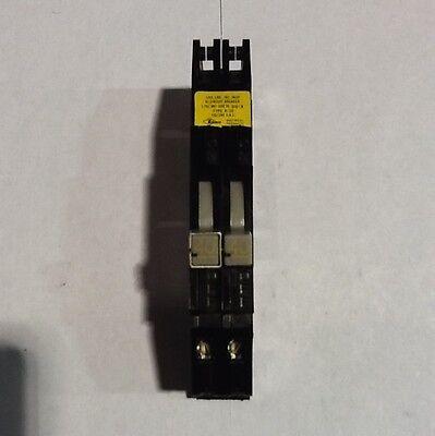 Zinsco Rc38-40 Circuit Breaker 40 Amp