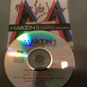 Maroon 5 Ft Christina Aguilera