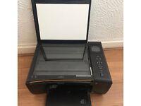 Kodak ESP 5250 All-in-One - Multifunction ( printer / copier / scanner ) - colour ink-jet