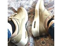 Nike Air Max Thea- Desert- Trainers- Premium- Limited Edition