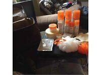 Sanctuary Mixed Skin Care Set 17 Pieces