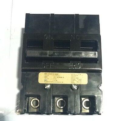 Challenger Vqfp241503 Circuit Breaker 22k 150 Amp